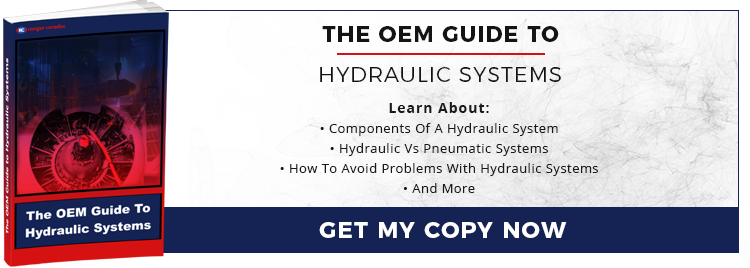 Standard Vs Custom Hydraulic Power Pack Design – What's The Difference?