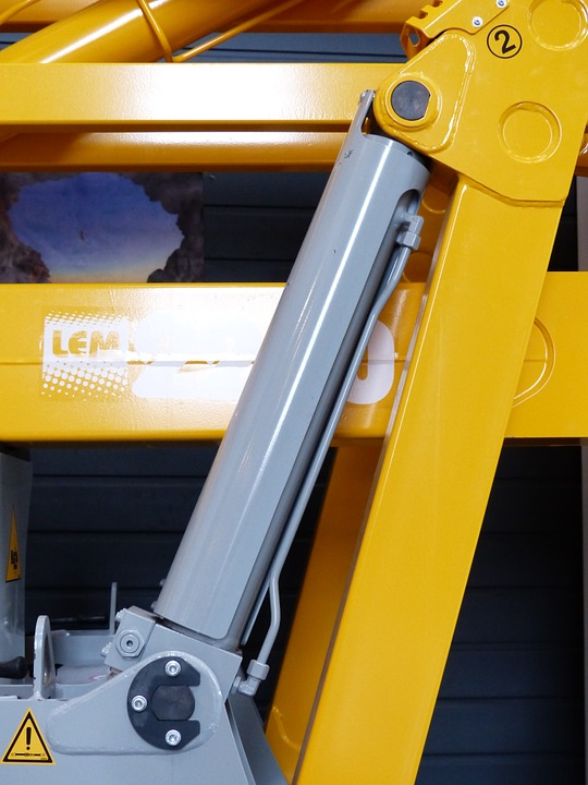 How to Identify the Cause Of Faults In a Hydraulic Cylinder
