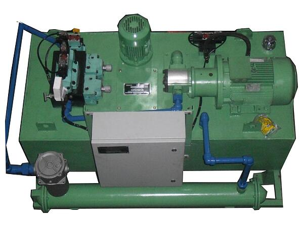 Standard Vs Custom Hydraulic Power Pack Design – What's the Difference