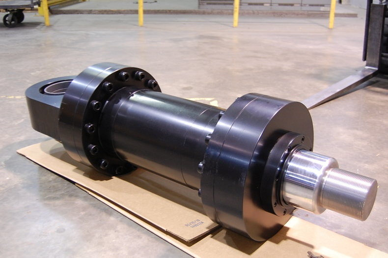 What Is A Hydraulic Cylinder