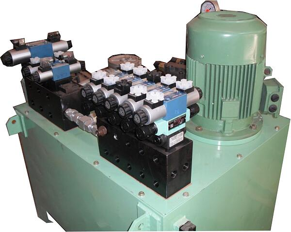 What Is Inside a Hydraulic Power Pack and How Does it Work