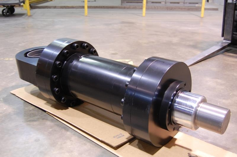 4 Types Of Hydraulic Cylinder To Consider