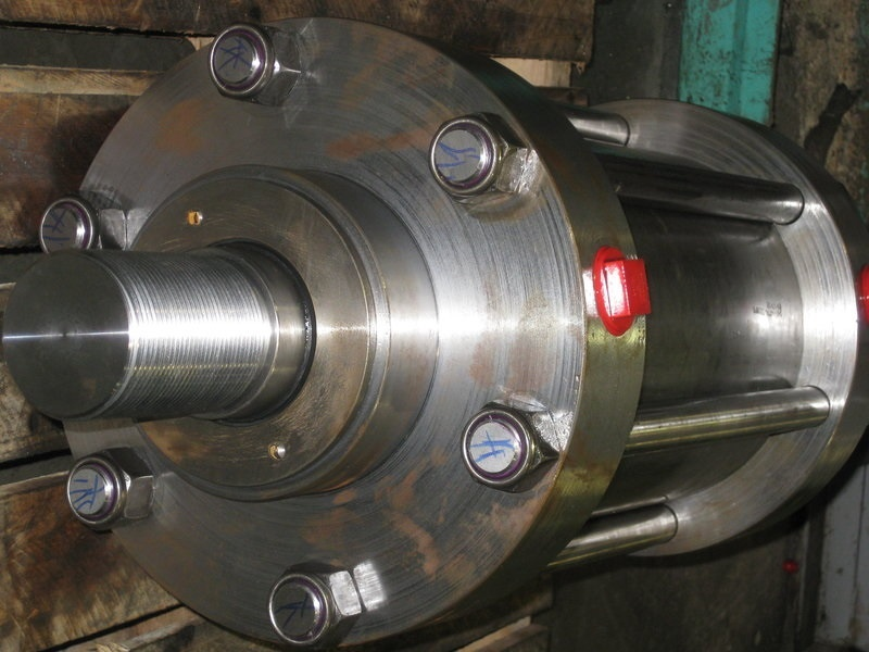 Industrial Hydraulic Cylinders Available In Short Lead Times!-1